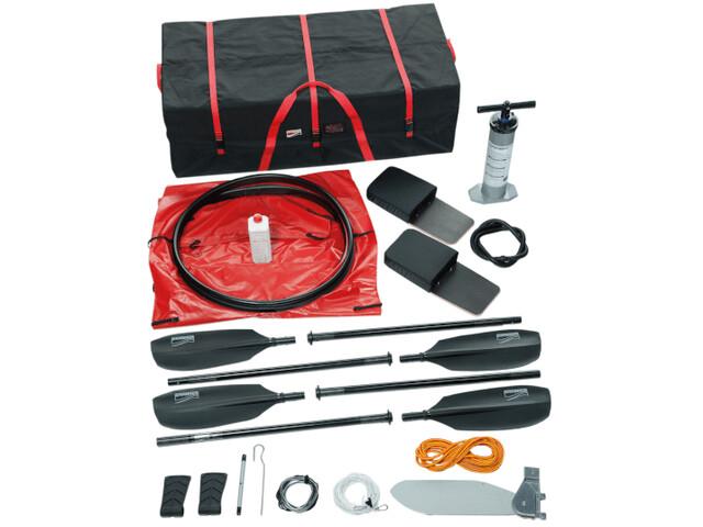 Grabner Riverstar Professional Accessory Set
